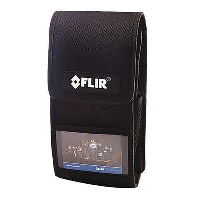 FLIR TA15 Carrying Case, For Use With Clamp Meter, Universal Flex Current Probe Accessory
