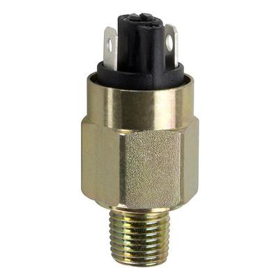 Gems Sensors Pressure Switch for Gas, Liquid , 4.1bar Max Pressure Reading NC