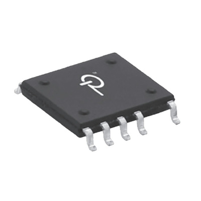 Power Integrations TOP268KG, AC-DC Converter 7A, 5 V dc 11-Pin, eSOP-12