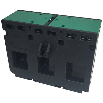 Sifam Tinsley Omega, Base Mounted Current Transformer, , 31mm diameter , 200A Input, 5 A Output, 200:5