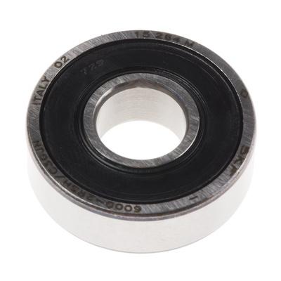 25mmPlain Deep Groove Ball Bearing 52mm O.D