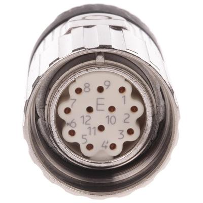 Kübler Circular Connector