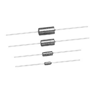 Vishay Tantalum Capacitor 1μF 35V dc MnO2 Solid ±10% Tolerance , 150D