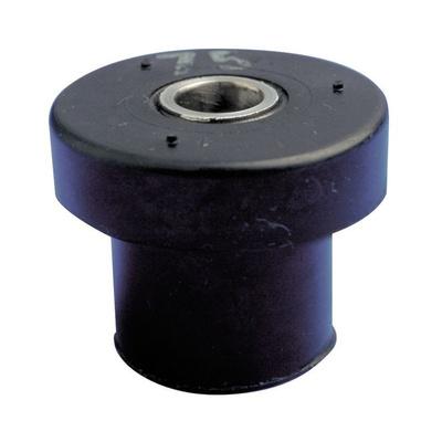 Paulstra Hutchinson 16mm 23mm Ring Shock Mount 53992075 10 → 25Hz +70°C 250 → 1000daN 38mm 250 →