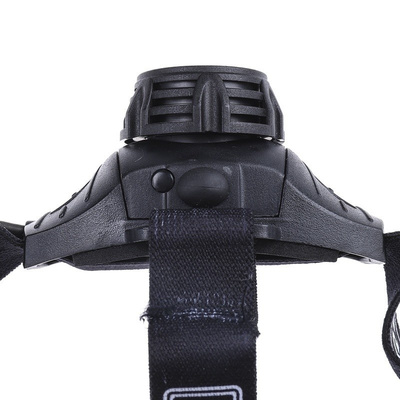 RS PRO LED Head Torch 250 lm