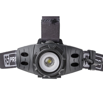 RS PRO LED Head Torch 360 lm