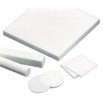 MACOR Machinable Glass Ceramic Sheet 50mm x 50mm x 2mm