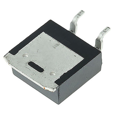 N-Channel MOSFET, 58 A, 60 V, 3-Pin DPAK Infineon IRF60R217