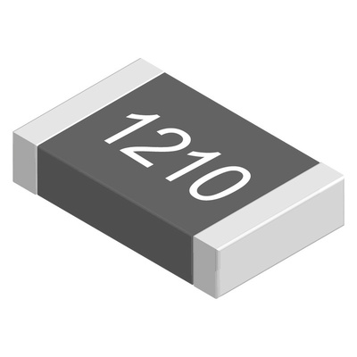 KOA 330Ω, 1210 (3225M) Thick Film SMD Resistor ±1% 0.5W - RK73H2ETTD3300F