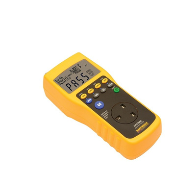Martindale HPAT600/2 PAT Tester, Class I, Class II Test Type
