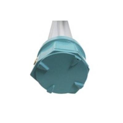 71 W, LED Module Hazardous Area Light Fitting, 1, LED, Temp T6, 230 V