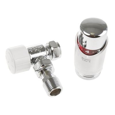 Thermostatic Radiator Valve Drayton 07 05 090