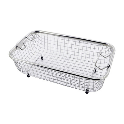 RS PRO Ultrasonic Cleaner Basket for 3L Ultrasonic Cleaning Tank