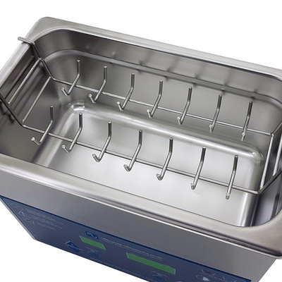 RS PRO Ultrasonic Cleaner Basket Ring Rack for 3L Ultrasonic Cleaning Tank