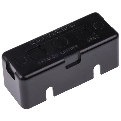 Microswitch Terminal Cover for use with BZ/BA Series