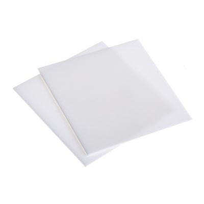 MACOR Machinable Glass Ceramic Sheet 50mm x 50mm x 1mm