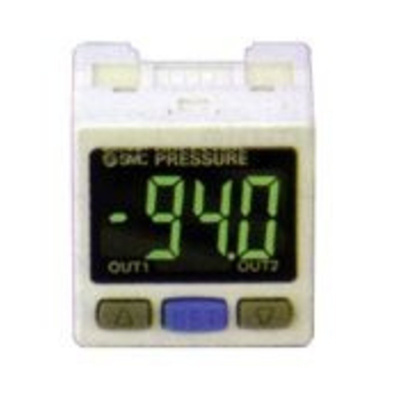Display for pressure sensors NPN outputs + 4-20mA analogue output inc lead, connector & mount